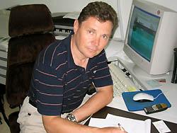 Bengt Lindqvist